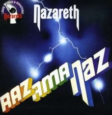 Razamanaz - de Nazareth
