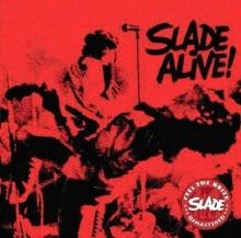 Slade (Glam-Rock) - Slade Alive