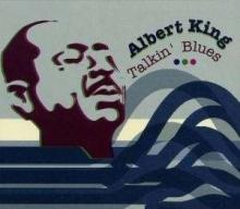 Talkin' Blues - de Albert King