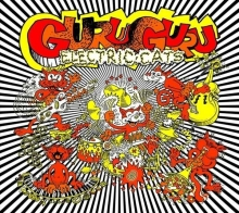 Guru Guru - Electric Cats