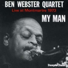 My Man (Live At Montmartre 1973) - de Ben Webster