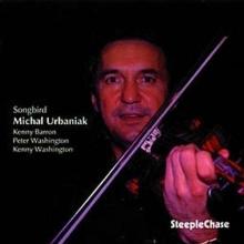Michal Urbaniak - Songbird