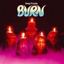 Burn - 30th Anniversary Edition - de Deep Purple