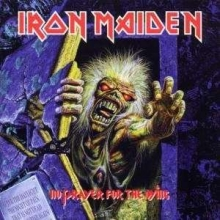 No Prayer For The Dying - de Iron Maiden