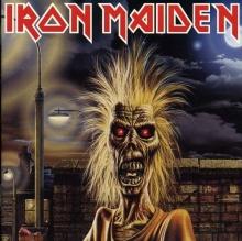 Iron Maiden - de Iron Maiden