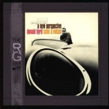A New Perspective - de Donald Byrd