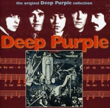 Deep Purple - de Deep Purple