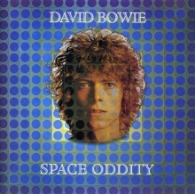 Space Oddity - de David Bowie