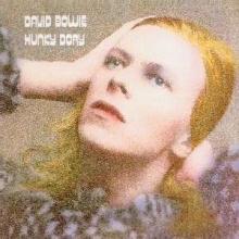Hunky Dory - de David Bowie