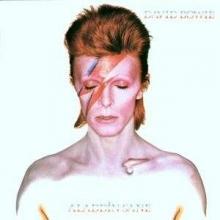 Aladdin Sane - de David Bowie