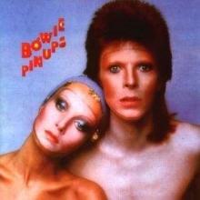 Pinups - de David Bowie