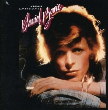 Young Americans - de David Bowie