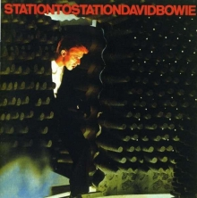 Station To Station - de David Bowie