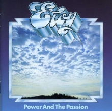 Power And The Passion - de Eloy