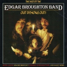Out Demons Out  - de Edgar Broughton Band