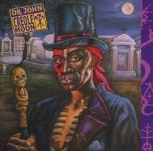 Creole Moon - de Dr. John