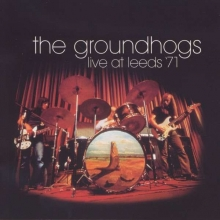 Live At Leeds 1971 - de Groundhogs