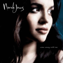 Come Away With Me - de Norah Jones
