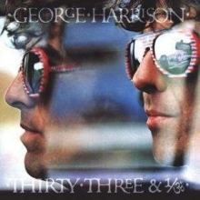 Thirty Three & 1/3 - de George Harrison