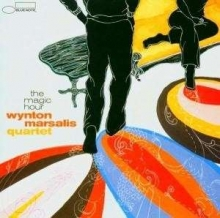 The Magic Hour - de Wynton Marsalis