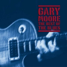The Best Of The Blues - de Gary Moore