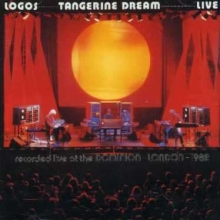 Tangerine Dream - Logos - Live At The Dominion