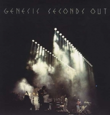 Seconds Out - de Genesis
