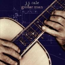 Guitar Man - de J. J. Cale