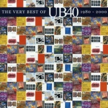 UB40 - Very Best Of Ub40