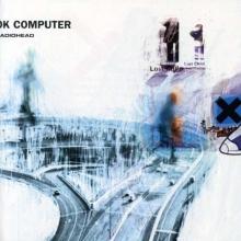 OK Computer - de Radiohead