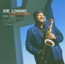 Joyous Encouter - de Joe Lovano