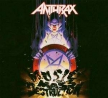 Music Of Mass Destruction - de Anthrax