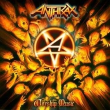 Worship Music - de Anthrax