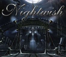 Nightwish - Imaginaerum (Limited Edition)