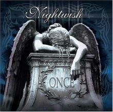Nightwish - Once (White Vinyl)
