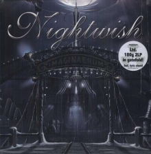Nightwish - Imaginaerum (180g)