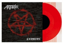 Anthrax - Anthems (10
