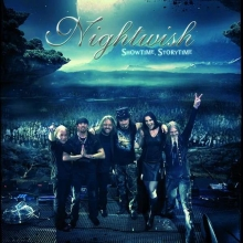 Nightwish - Showtime, Story Time: Live At Wacken 2013