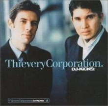 Thievery Corporation - DJ Kicks (Limited Edition)