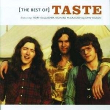 The Best Of Taste feat. Rory Gallagher - de Taste