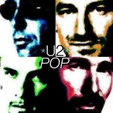 Pop - de U2