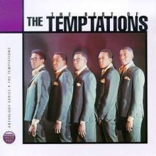 Temptations - The Best Of The Temptations