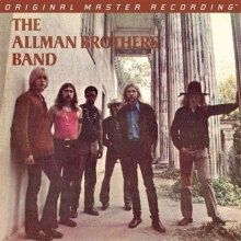 The Allman Brothers Band - de Allman Brothers Band