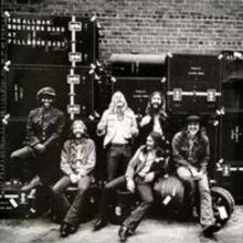 At The Fillmore East - de Allman Brothers Band