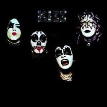 Kiss - de Kiss