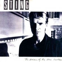 The Dream Of The Blue Turtles - de Sting