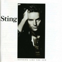 Nothing Like The Sun - de Sting