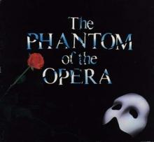 The Phantom Of The Opera - Original Cast Recording - de Musical