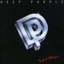 Perfect Strangers - de Deep Purple