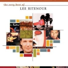 Lee Ritenour - The Very Best Of Lee Ritenour